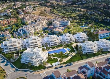 Thumbnail 2 bed apartment for sale in El Campanario, Estepona, Malaga, Spain