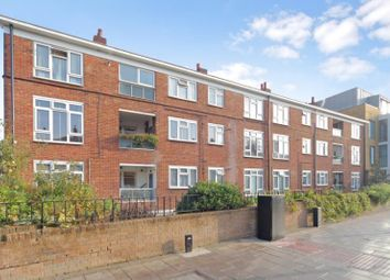 Thumbnail 2 bedroom flat to rent in Charcroft Court, Minford Gardens, Brook Green, London