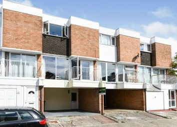 4 bed town house for sale in Somerset Road, Southsea PO5
