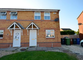 3 bed semi-detached house to rent in Lancaster Court, Scartho Top, Grimsby DN33