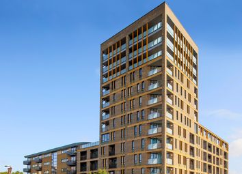 Thumbnail 2 bedroom flat for sale in 118-128 Christchurch Road, Colliers Wood