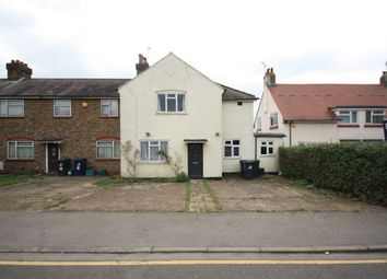 Thumbnail 1 bed end terrace house to rent in `Hoylake Road, East Acton