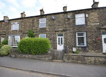 Thumbnail 3 bed terraced house to rent in Prospect Place, Norwood Green, Halifax