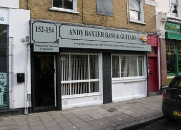 Thumbnail Retail premises to let in Grange Street, Bridport Place, London