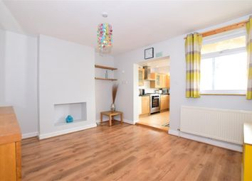 Thumbnail 2 bed end terrace house for sale in Bramley Road, Snodland, Kent