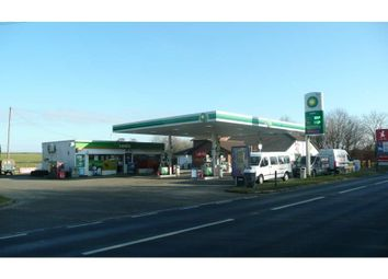 Thumbnail Industrial for sale in Red Post Service Station, Blandford Forum