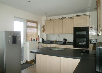 Thumbnail 3 bedroom terraced house for sale in Fraser Close, Cowes, Isle Of Wight