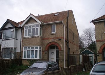 Thumbnail 5 bed property to rent in Arnold Road, Portswood, Southampton