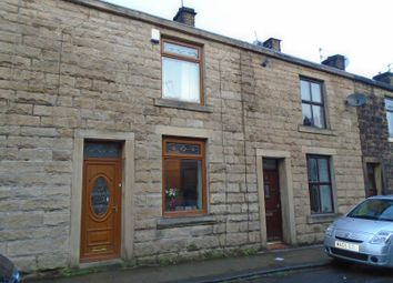 Thumbnail 2 bed terraced house to rent in St Pauls Street, Ramsbottom