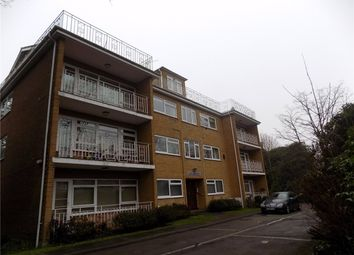 Thumbnail 2 bed flat for sale in Halcyon House, Private Road, Enfield