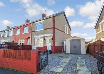 Thumbnail 2 bed semi-detached house for sale in Ash Crescent, Seaham