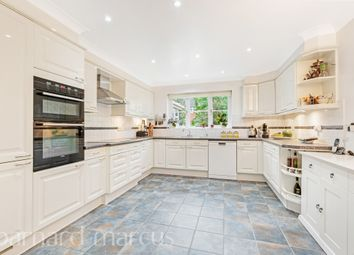 Monro Place, Epsom KT19. 4 bed detached house