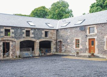 Thumbnail 2 bed property for sale in 3 South Mains Steading, Crookston, Heriot, Scottish Borders