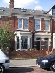Thumbnail 6 bed shared accommodation to rent in Guildford Place, Newcastle Upon Tyne