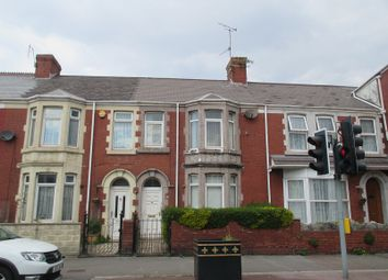 Thumbnail 3 bed terraced house for sale in Victoria Road, Port Talbot, Neath Port Talbot.