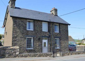 Thumbnail 4 bedroom detached house for sale in Bodlondeb, Bryncrug, Gwynedd