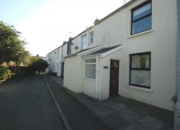 Thumbnail 2 bed detached house to rent in Crynfryn Buildings, Aberystwyth