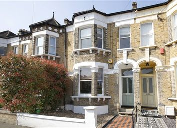 Thumbnail 3 bedroom semi-detached house for sale in Byne Road, London