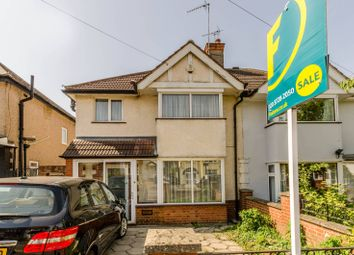 Thumbnail 3 bed property for sale in Roxeth Grove, South Harrow