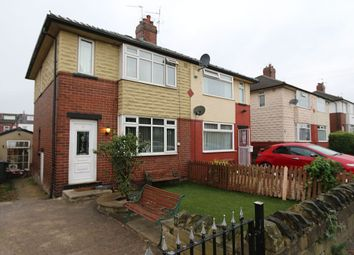 Thumbnail 3 bedroom semi-detached house for sale in Brooklyn Avenue, Leeds, Yorkshire