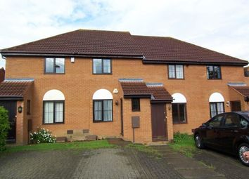 Thumbnail 2 bed terraced house to rent in Hodder Lane, Emerson Valley, Milton Keynes