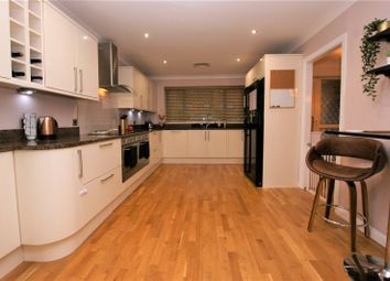 Thumbnail 4 bed detached house for sale in Erica Drive, Wimborne, Dorset