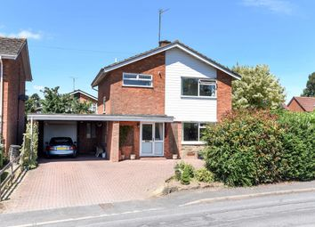 Thumbnail 3 bed detached house for sale in Moreton On Lugg, Hereford