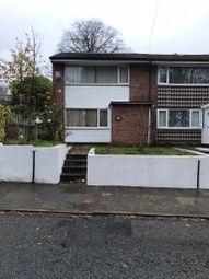 Thumbnail 2 bed terraced house to rent in Duncan St, Salford
