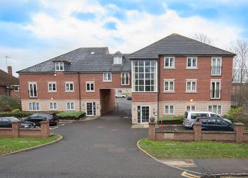 Thumbnail 2 bed flat to rent in Woodleigh Place, Corby, Northamptonshire