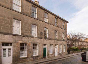 Thumbnail 3 bed flat for sale in 35/3 Dean Street, Stockbridge, Edinburgh