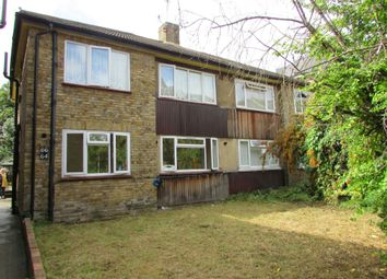 Thumbnail 2 bed flat to rent in Cranfield Road, London