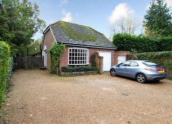 Thumbnail 1 bed cottage to rent in Winkfield Lane, Windsor