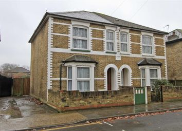Thumbnail 3 bed semi-detached house for sale in Colham Avenue, Yiewsley