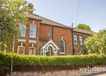 Thumbnail 5 bed end terrace house for sale in Unthank Road, Norwich