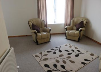 Thumbnail 2 bed flat to rent in St Clair Street, City Centre, Aberdeen