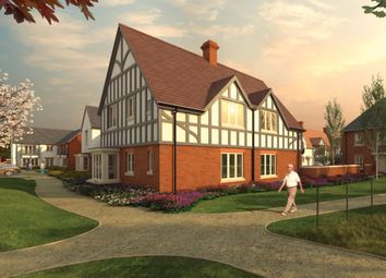 Thumbnail 2 bed property for sale in Frog Lane, Tattenhall, Chester