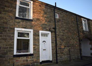 Thumbnail 3 bed terraced house for sale in Elizabeth Street, Padiham, Burnley