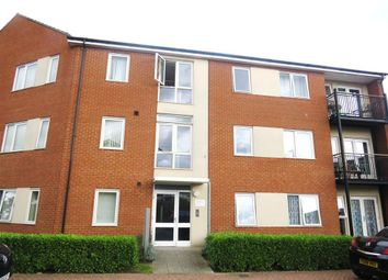 Thumbnail 2 bed flat to rent in Speldhurst Close, Kingsnorth, Ashford