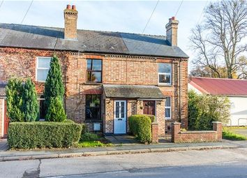 Thumbnail 2 bedroom terraced house for sale in Cambridge Road, Waterbeach, Cambridge
