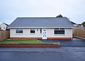 Thumbnail 3 bed bungalow for sale in Forbes Avenue, Cumnock
