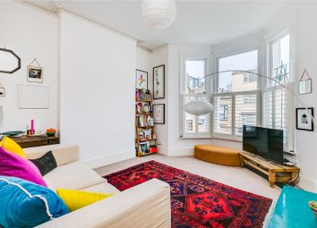 Thumbnail 1 bed flat for sale in Askew Crescent, London