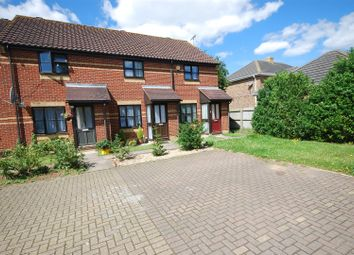 Thumbnail 2 bed terraced house to rent in Wesley Road, Whaplode, Spalding