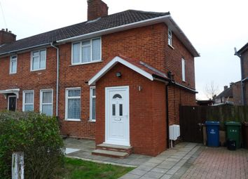 Thumbnail 3 bed end terrace house to rent in Moorhouse Road, Kenton
