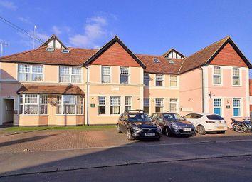 Thumbnail 2 bedroom flat for sale in Stocker Road, Aldwick, Bognor Regis