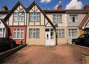 Thumbnail 4 bed property for sale in Coniston Gardens, Ilford