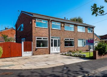 Moss Lane, Maghull, Liverpool L31. 4 bed semi-detached house