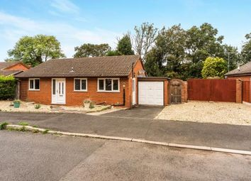 Thumbnail 2 bed bungalow for sale in Broadwaters Drive, Kidderminster
