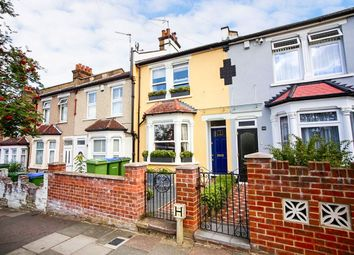 Thumbnail 2 bed terraced house for sale in Bostall Lane, Abbey Wood, London
