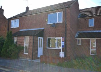 Thumbnail 3 bed terraced house to rent in Main Street, Brandesburton, Driffield