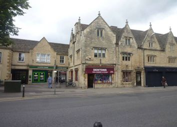 Thumbnail Office for sale in Wesley Walk, High Street, Witney